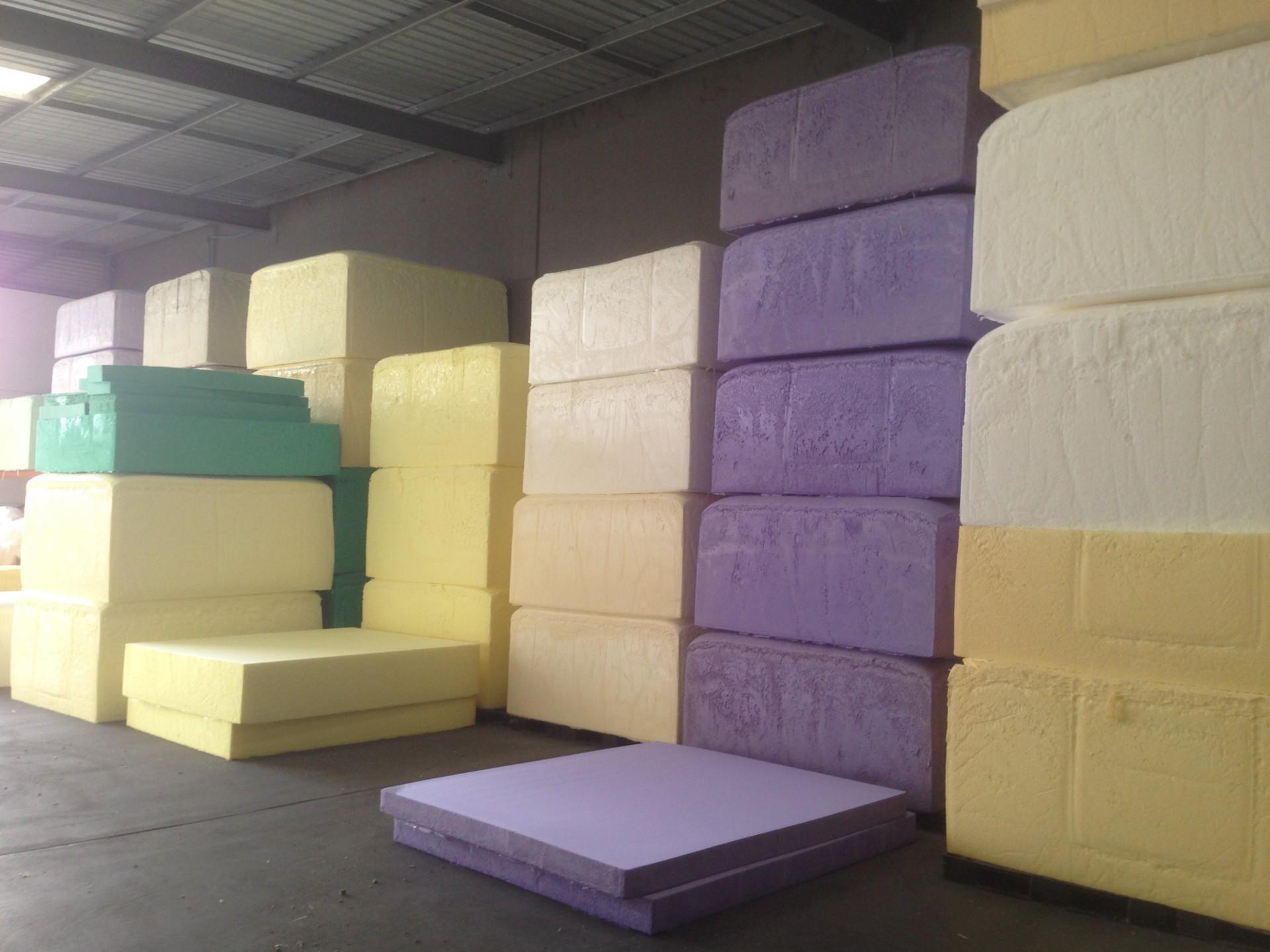 Foam perth polystyrene perth best foam sales for Foam block homes