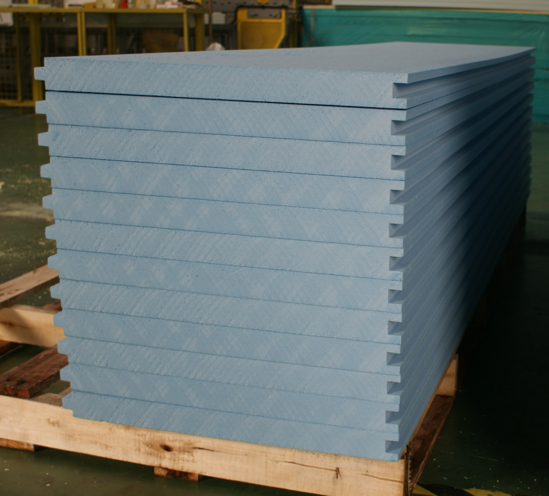 Extruded Polystyrene Xps Styrofoam Sheets In Perth